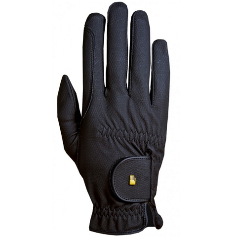 "ROECKL ""Roeck-Grip"" Riding Gloves"