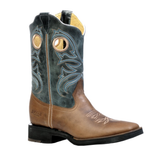Rugged Country by Boulet Men's Cowboy Boots #6500
