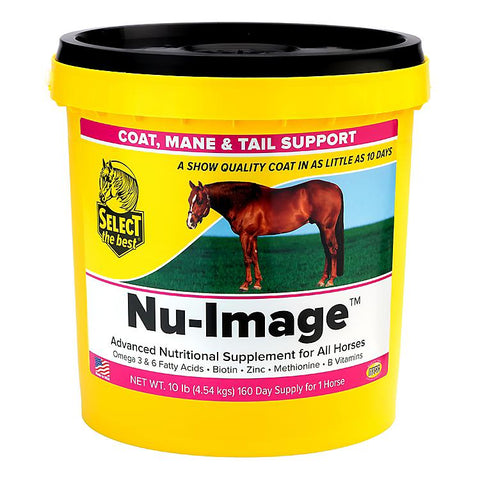 "Select The Best ""NU IMAGE"" – 4.54 KG"