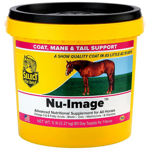 "Select The Best ""NU IMAGE"" – 2.27 KG"