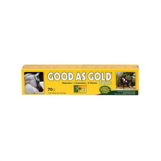TRM Good As Gold - 70G Paste