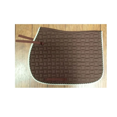 Tuscany Saddle Pad - Last Call
