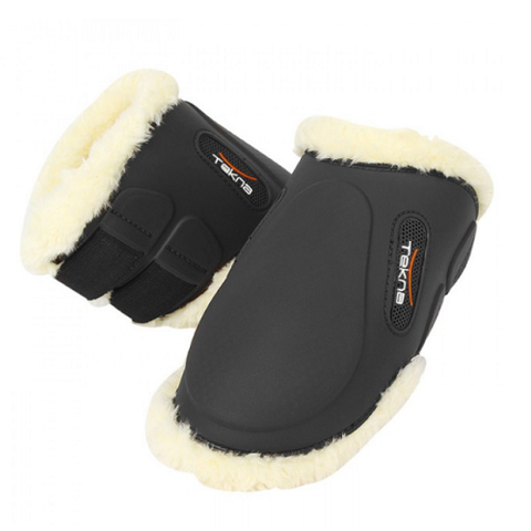 Tekna Synthetic Sheepskin Lined Fetlock Boots