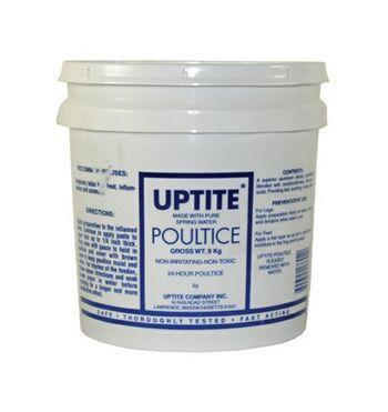 Uptite Poultice – 8.6 KG - Not available at this time