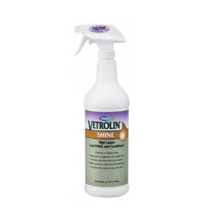 Vetrolin Shine - 946 ML