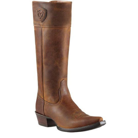 "Ariat Ladies ""Chandler"" Cowboy Boots"