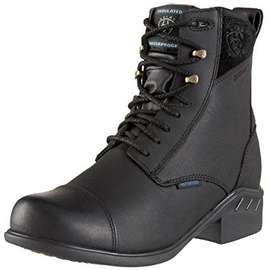 "Ariat Ladies ""Brossard"" Winter Paddock Boot Zip"