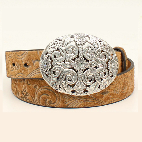 Ariat Ladies Western Belt-A1521808