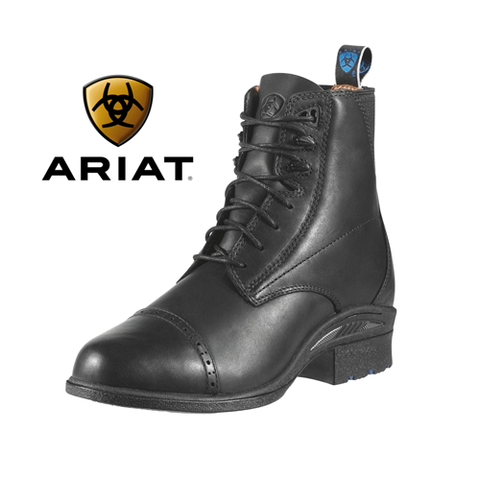 Ariat Ladies Performer Pro VX Laced Paddock Boots