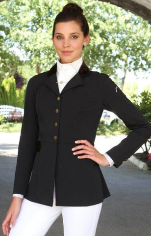 Arista Pro Dressage Jacket