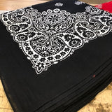100% Cotton Bandana