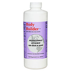 Body Support (Formerly Body Builder) – 32 oz