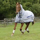 "BUCAS ""Buzz-Off"" Full Neck fly sheet"