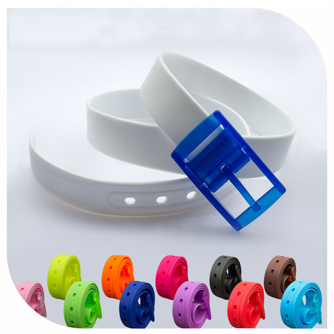 Candy Silicone Belt