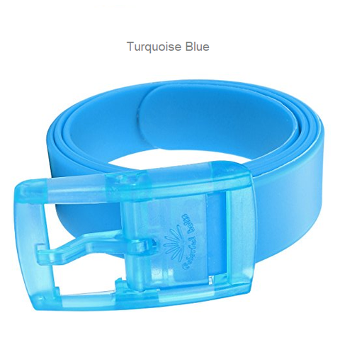 Candy Silicone Belts