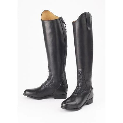 "Cavalier ""Gold"" Field Boots – Ladies"