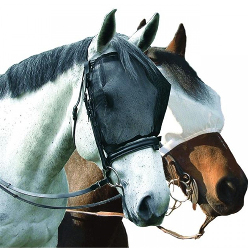 "Cavallo ""Ride Fly-Free"" Mask"