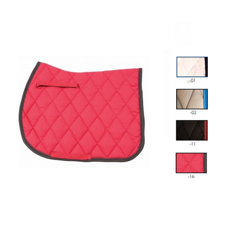 Century Diamond All Purpose Saddle Pad