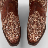 Corral Ladies Cowboy Boots #A3671
