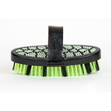 Animal Print Body Brush