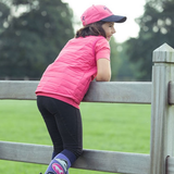 Horze Kids Pull On Breeches/Jods