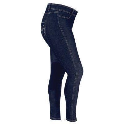 Irideon Kid's Jean Breeches Riding Pants