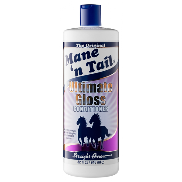 Mane & Tail Ultimate Gloss Conditioner – 946ML