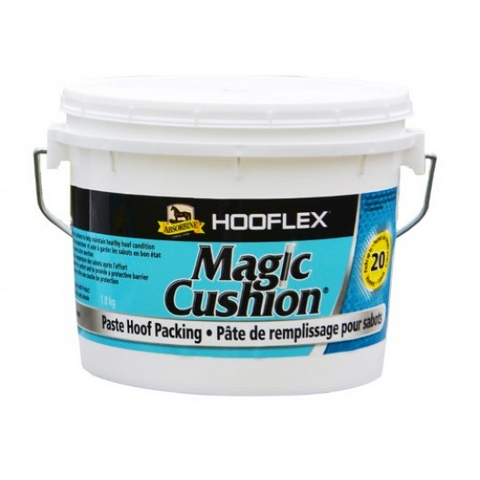 "Absorbine ""Magic Cushion"" Hoof Packing – 4 lbs- On Sale This Weekend!"