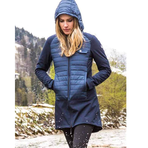 Mountain Horse Ladies Hybrid Coat