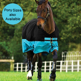 "Horseware ""Mio"" Winter Turnout – Medium (200G)"