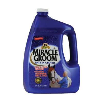 "Absorbine ""Miracle Groom"" Refill – 3.8 L"