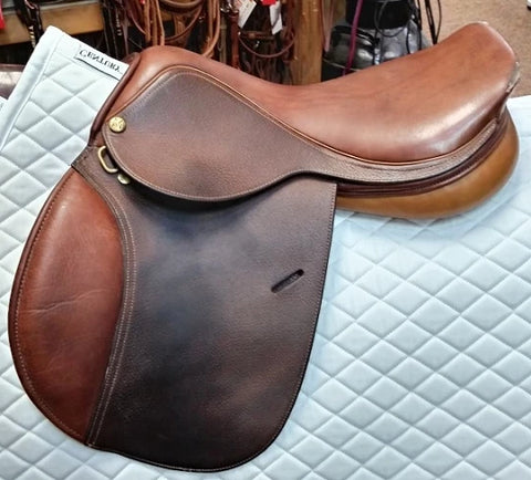"Used Mondega ""Pippa Pony Saddle"
