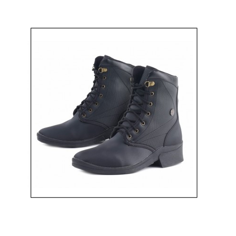 Glacier Ladies Winter Paddock boots