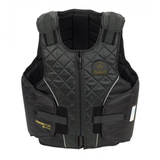 SEI/ASTM Certified ComfortFlex Body Protector Safety Riding Vest - Adult