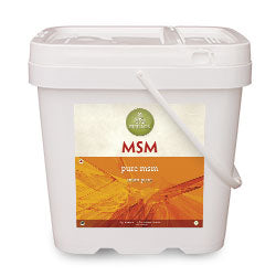 "Purica ""Pure MSM"" – 5 Kg"