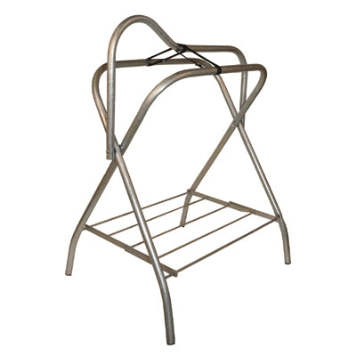 Aluminum Folding Saddle Stand