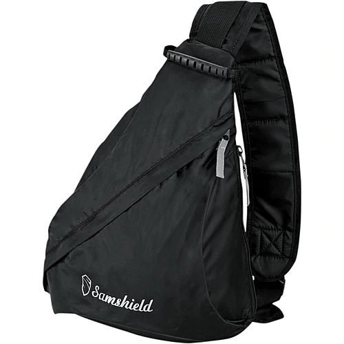 Samshield Helmet Carrying Bag Sling Backpack