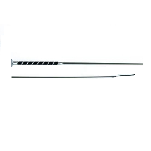 Picador Spiral Grip Dressage Whip