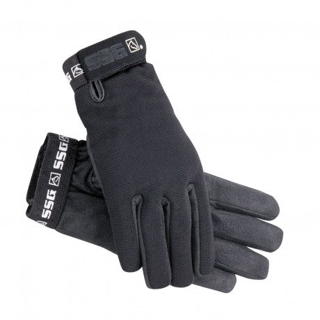 "SSG ""The Original All Weather"" Riding Gloves"