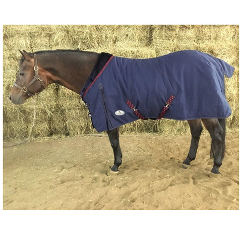 New! Goliath Roll Neck Stable Blanket