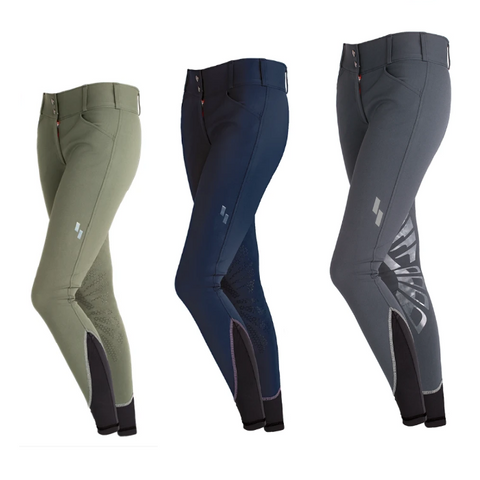 Struck Women's 50 Series Schooling Breeches