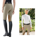 "The Tailored Sportsman™ ""Trophy Hunter"" Side Zip Breeches"