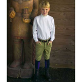 TuffRider Performance Boys Patrol Riding Breeches