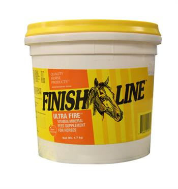 "Finish Line ""Ultra Fire"" – 1.7 Kg"