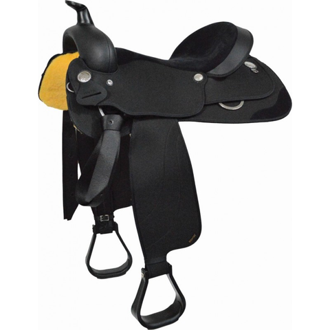 Wintec New Generation Close Contact Western Saddle