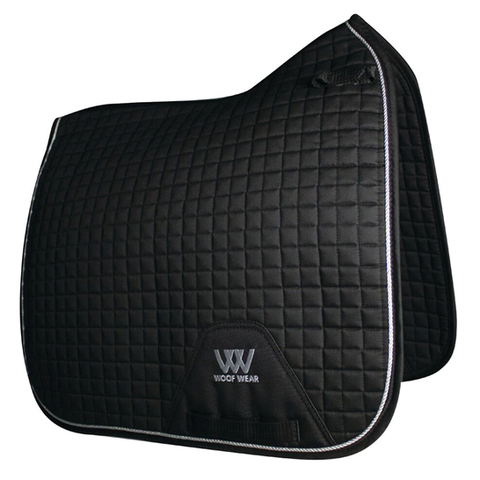 Woof Colour Fusion Dressage Saddle Pad