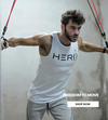 Activewear that gives you freedom to move