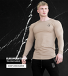 European taper fit in our Men's Long sleeve collection