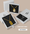 Shine like a HERO with our exclusive pendants
