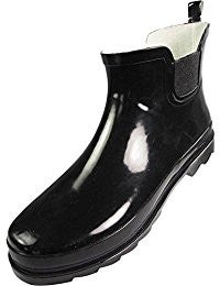 Norty Womens Ankle Black 39717 8B